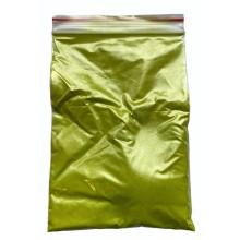 Pigmentas - Žalia neoninė blizgi 20-50g