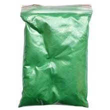 Pigmentas - Žalia obuolinė blizgi 50g