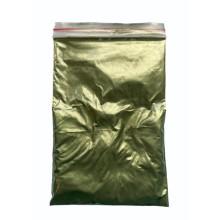 Pigmentas - Žalia žavinga blizgi 20-50g